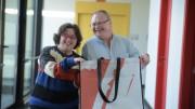 Toyota España colabora con la Fundación Aprocor promoviendo la inserción social