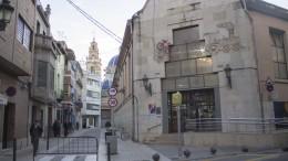 La calle Mercat