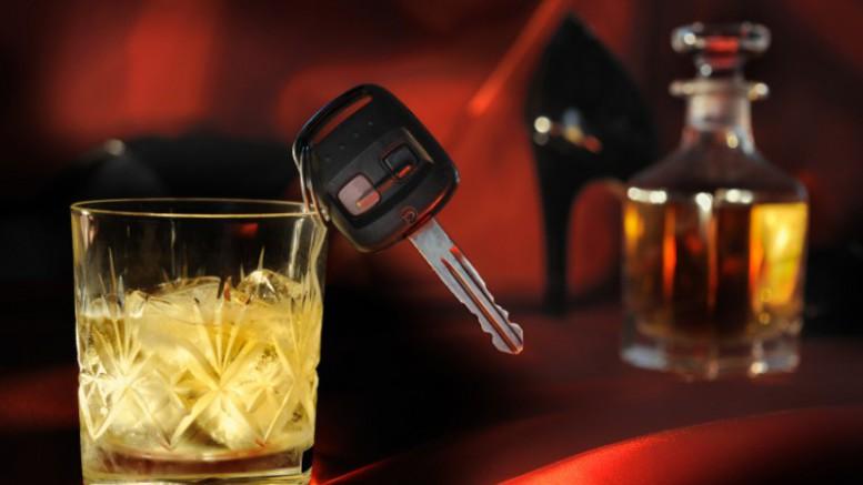 Si conduces bebido, olvídate del seguro