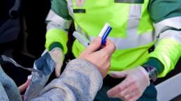 Campaña de vigilancia y control sobre alcoholemia y drogas del 14 al 20 de diciembre