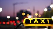 Coge un taxi en Nochebuena y Nochevieja para evitarte problemas