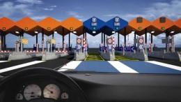 Bajarán los peajes de las autopistas en 2016