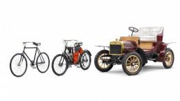 Škoda: cumple 120 años de pasión por la movilidad