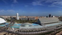 La Ciudad de las Artes y las Ciencias de Valencia amplía su política de responsabilidad social