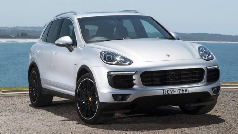 Porsche vende por primera vez más de 200.000 unidades