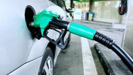 10 mitos sobre el ahorro de combustible