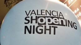 La Shopening Night llega a Valencia