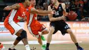 El Valencia Basket busca afianzar la primera posición