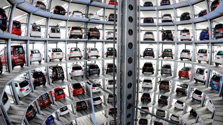 Así se arreglarán los motores diésel de Volkswagen