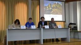 Reunión en Xàtiva sobre el sistema de calidad turística