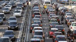 El tráfico y la Seguridad Vial preocupa a los españoles