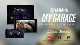 Yamaha amplía su gama My Garage con Supersport y MT