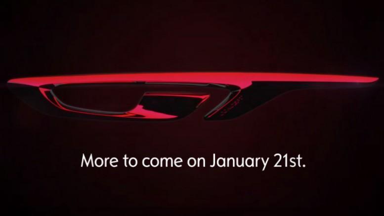 Opel presentará el GT Concept en Ginebra