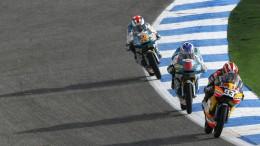 GreatFightBacks: Dunlop presenta las hazañas más grandes de la historia del motorsport
