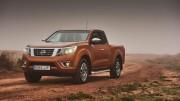 El Nissan NP300 Navara llega a los concesionarios de España
