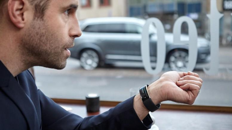 Volvo Cars y Microsoft permiten a la gente hablar con sus coches