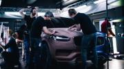 Volvo Cars rinde homenaje a la diversidad de sus trabajadores en la nueva campaña del XC60
