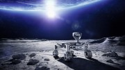 El Audi lunar quattro: tecnología y experiencia para explorar la Luna
