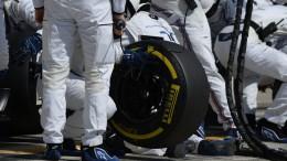 Pirelli se reunirá para hablar de los neumáticos de Fórmula 1 de 2017