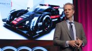 Audi dice que los fabricantes de automóviles pueden ser disruptores