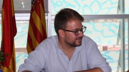 """Alberto Ibáñez: """"La gestión del tiempo debe desplazar el trabajo del centro de la vida por la vida misma"""""""