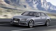 Audi mejora su gama A6 con mejoras de equipamiento