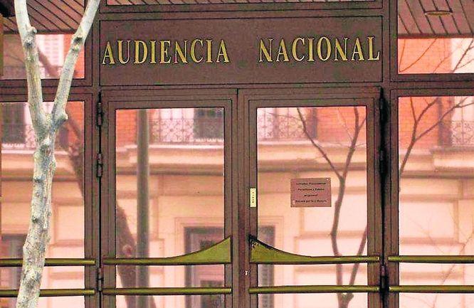"""Audiencia Nacional """"prisión incondicional para el exvicepresidente del Govern catalán Oriol Junqueras y siete exconsellers """""""