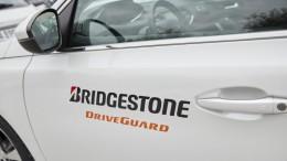 Bridgestone DriveGuard, el neumático revolucionario