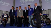 Yamaha revela su alineación para 2016