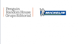 Michelin Travel Partner y Penguin Random House Grupo Editorial cierran un acuerdo de edición,comercialización y distribución
