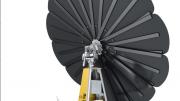 smartflower POP-e, el nuevo sistema fotovoltaico con una estación de recarga para vehículos eléctricos
