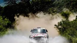 Nani Roma, el mejor piloto español del Dakar 2016