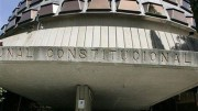 Edificio Tribunal Constitucional