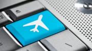 Encontrar vuelos en internet