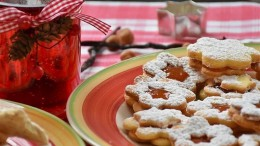 Excesos de comidas en Navidad y las dietas