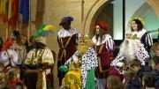 Cabalgata de los Reyes Magos de 2015