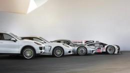 Más de uno de cada diez híbridos enchufables vendidos en España es un Porsche