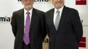 Los populares rostros televivos, Ignacio Salas y Guillermo Summers en yofuiaegb.com
