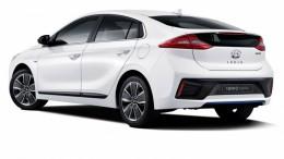 Hyundai IONIQ: un paso adelante en vehículos híbridos