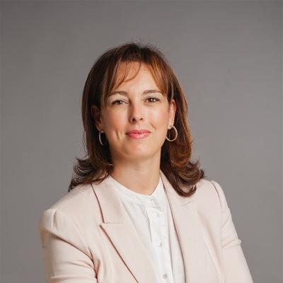 La CEO de la compañía, Inma Meco