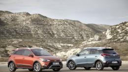 Hyundai pondrá a la venta a finales de febrero el nuevo i20 Active