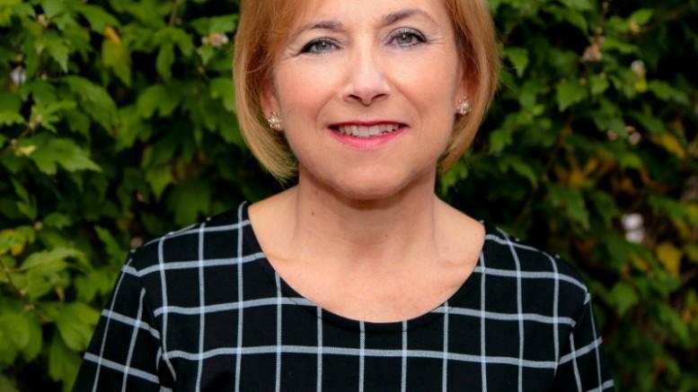 María José Monzó de Daries, clavariesa Mayor 2016 en l'Eliana