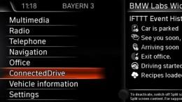 BMW Labs: Un laboratorio online para servicios ConnectedDrive