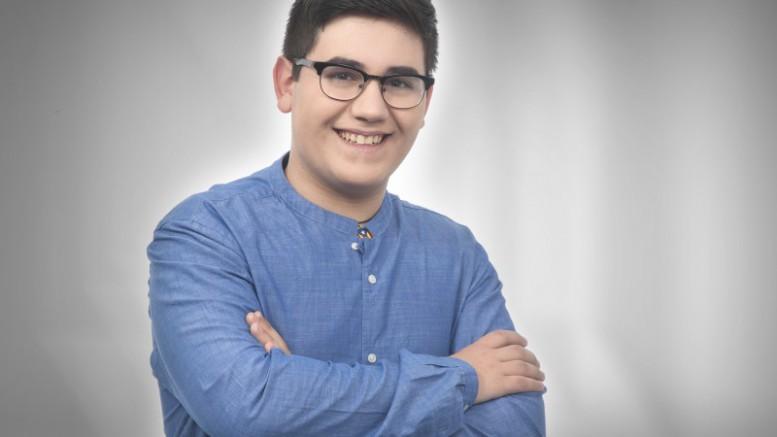 Sergi Moyano, grup JovesPV-Compromís