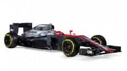 ¿Cómo se construye un coche de Fórmula 1? McLaren nos lo cuenta