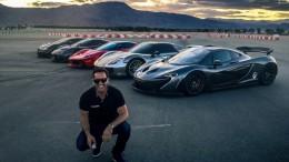 Millonarios por subir videos de coches a youtube y las redes sociales
