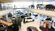 BBVA alerta de que el PIVE casi no incide sobre las ventas de coches