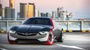 Opel presentará en primicia mundial en Ginebra el concepto Opel GT