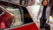 General Motors lanza Maven, para competir car2go en Estados Unidos