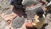 Trabajo infantil tras las baterías de los teléfonos inteligentes y los automóviles eléctricos